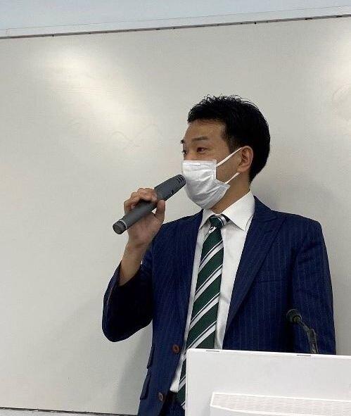 【開催報告】「TOEIC対策講座 模擬授業」を開催