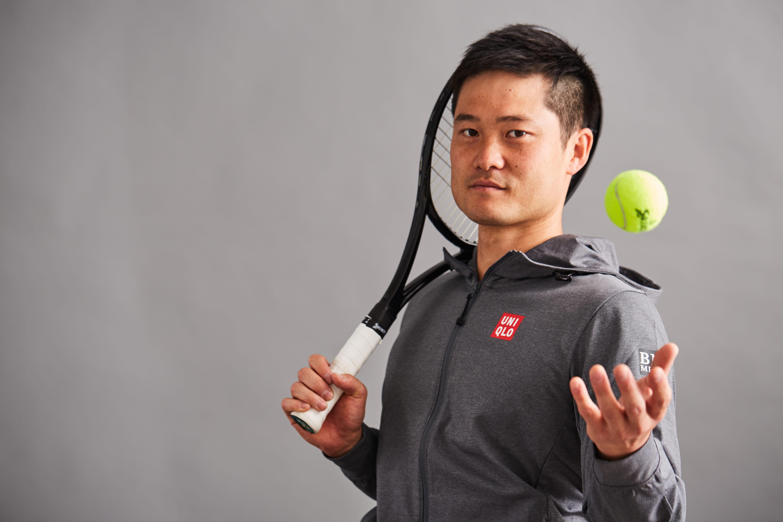 【卒業生の活躍】国枝慎吾選手、テニス全米オープン 2年連続8度目の優勝!