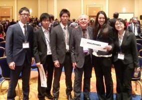 麗澤MUNチーム4期生 「全米模擬国連大会」に挑戦して | 麗澤大学